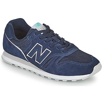 Παπούτσια Γυναίκα Χαμηλά Sneakers New Balance 373 Μπλέ