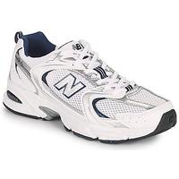 Παπούτσια Γυναίκα Χαμηλά Sneakers New Balance 530 Άσπρο / Silver