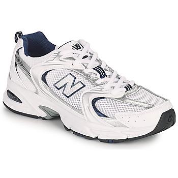 Xαμηλά Sneakers New Balance 530 ΣΤΕΛΕΧΟΣ: Δέρμα / ύφασμα & ΕΠΕΝΔΥΣΗ: Ύφασμα & ΕΣ. ΣΟΛΑ: Ύφασμα & ΕΞ. ΣΟΛΑ: Συνθετικό