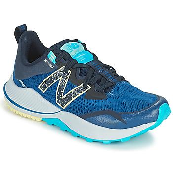 Παπούτσια Γυναίκα Τρέξιμο New Balance NITREL Μπλέ