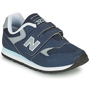 Xαμηλά Sneakers New Balance 393 ΣΤΕΛΕΧΟΣ: Συνθετικό και ύφασμα & ΕΠΕΝΔΥΣΗ: Ύφασμα & ΕΣ. ΣΟΛΑ: Ύφασμα & ΕΞ. ΣΟΛΑ: Συνθετικό