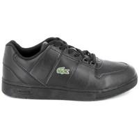 Παπούτσια Άνδρας Χαμηλά Sneakers Lacoste Thrill C Noir Black