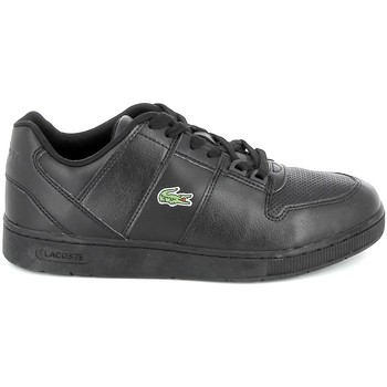 Xαμηλά Sneakers Lacoste Thrill C Noir [COMPOSITION_COMPLETE]