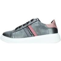 Παπούτσια Άνδρας Χαμηλά Sneakers CallagHan 12900 Blue