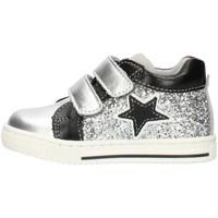 Παπούτσια Κορίτσι Χαμηλά Sneakers Balocchi 606224 Silver