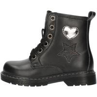 Παπούτσια Κορίτσι Μποτίνια Balocchi 671804 Black