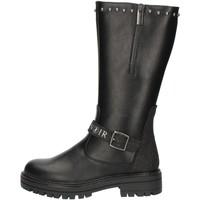 Παπούτσια Κορίτσι Μπότες για την πόλη Café Noir C785 Black