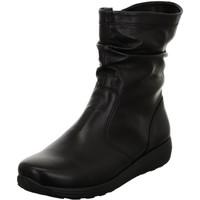 Παπούτσια Γυναίκα Μποτίνια Ara Merano St Hs Black