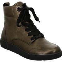 Παπούτσια Γυναίκα Μπότες Ara Rom Sport St Hs Brown