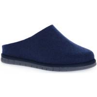 Παπούτσια Αγόρι Παντόφλες Grunland BLU FIMO Blu
