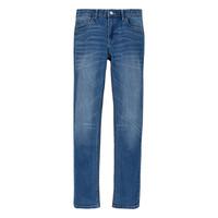 Υφασμάτινα Αγόρι Skinny jeans Levi's 510 ECO PERFORMANCE Μπλέ