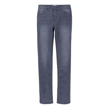 Υφασμάτινα Αγόρι Skinny jeans Levi's 510 SKINNY Millennium