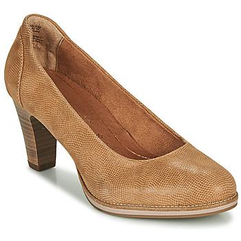 Παπούτσια Γυναίκα Γόβες Tamaris FEELINA Brown