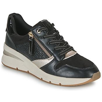 Xαμηλά Sneakers Tamaris REA ΣΤΕΛΕΧΟΣ: Δέρμα και συνθετικό & ΕΠΕΝΔΥΣΗ: Δέρμα και συνθετικό & ΕΣ. ΣΟΛΑ: Συνθετικό και ύφασμα & ΕΞ. ΣΟΛΑ: Συνθετικό