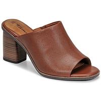 Παπούτσια Γυναίκα Τσόκαρα Tamaris NOAMY Brown