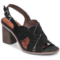 Παπούτσια Γυναίκα Σανδάλια / Πέδιλα Tamaris NOAMY Black