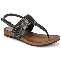 Παπούτσια Γυναίκα Σανδάλια / Πέδιλα Tamaris LOCUST Black