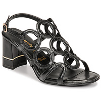Παπούτσια Γυναίκα Σανδάλια / Πέδιλα Tamaris DALINA Black