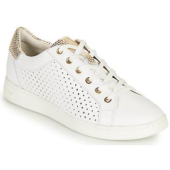 Xαμηλά Sneakers Geox D JAYSEN B