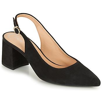 Παπούτσια Γυναίκα Γόβες Geox D BIGLIANA A Black