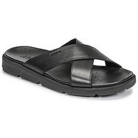 Παπούτσια Άνδρας Σανδάλια / Πέδιλα Geox U XAND 2S C Black
