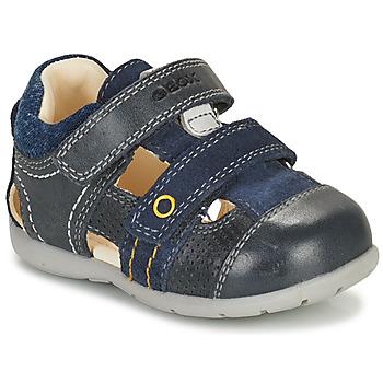 Παπούτσια Αγόρι Σανδάλια / Πέδιλα Geox KAYTAN Marine