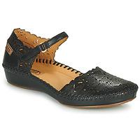Παπούτσια Γυναίκα Μπαλαρίνες Pikolinos P. VALLARTA 655 Black