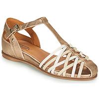 Παπούτσια Γυναίκα Σανδάλια / Πέδιλα Pikolinos TALAVERA W3D Gold