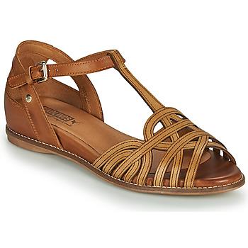 Παπούτσια Γυναίκα Σανδάλια / Πέδιλα Pikolinos TALAVERA W3D Miel
