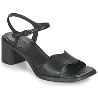 Παπούτσια Γυναίκα Σανδάλια / Πέδιλα Camper MEDA Black
