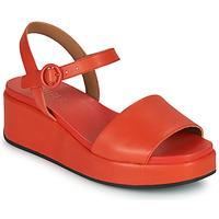 Παπούτσια Γυναίκα Σανδάλια / Πέδιλα Camper MISIA Red