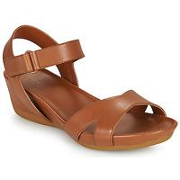 Παπούτσια Γυναίκα Σανδάλια / Πέδιλα Camper MICRO Brown
