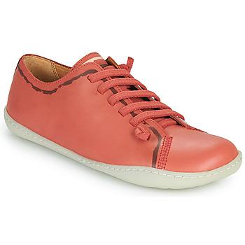 Παπούτσια Γυναίκα Χαμηλά Sneakers Camper PEU CAMI Red