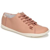 Παπούτσια Γυναίκα Χαμηλά Sneakers Camper PEU CAMI Ροζ
