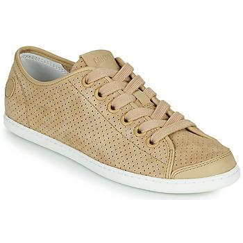 Παπούτσια Γυναίκα Χαμηλά Sneakers Camper UNO Beige