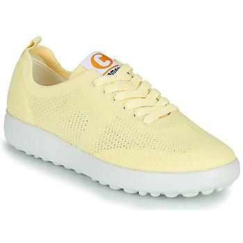 Παπούτσια Γυναίκα Χαμηλά Sneakers Camper PELOTAS XLF Yellow