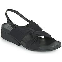 Παπούτσια Γυναίκα Σανδάλια / Πέδιλα Camper MINI KAAH Black