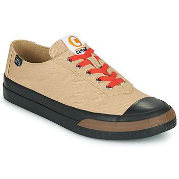 Παπούτσια Άνδρας Χαμηλά Sneakers Camper CAMALEON Beige