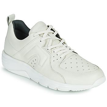 Παπούτσια Άνδρας Χαμηλά Sneakers Camper DRIFT Άσπρο