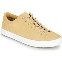 Παπούτσια Άνδρας Χαμηλά Sneakers Camper CHASIS Beige