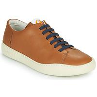 Παπούτσια Άνδρας Χαμηλά Sneakers Camper PEU TOURING Brown