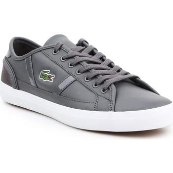 Παπούτσια Άνδρας Χαμηλά Sneakers Lacoste Sideline 219 1 CMA 7-37CMA011925Y grey