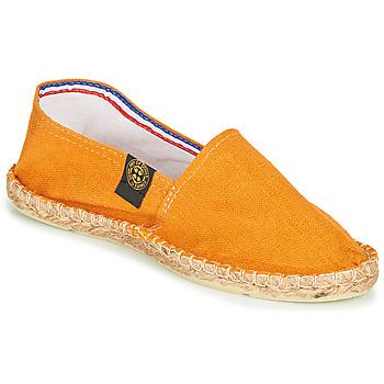 Παπούτσια Εσπαντρίγια Art of Soule LINEN Orange