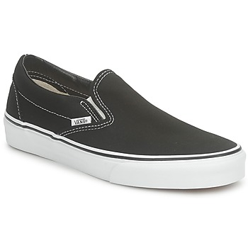 Παπούτσια Slip on Vans CLASSIC SLIP-ON Black