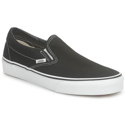 Παπούτσια Slip on Vans CLASSIC SLIP-ON Black