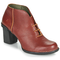 Παπούτσια Γυναίκα Μπότες για την πόλη El Naturalista CAPRETTO Brown