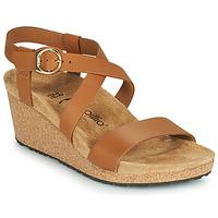 Παπούτσια Γυναίκα Σανδάλια / Πέδιλα Papillio SIBYL RING BUCKLE Brown