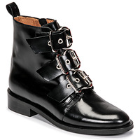 Παπούτσια Γυναίκα Μπότες Jonak DIRCE BIS Black