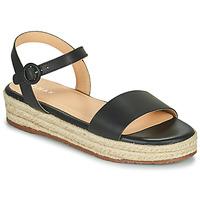 Παπούτσια Γυναίκα Σανδάλια / Πέδιλα Jonak BALI Black