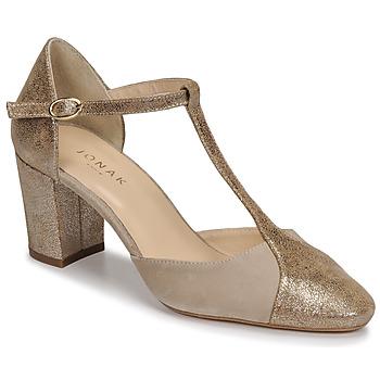 Παπούτσια Γυναίκα Γόβες Jonak VIMOS Beige
